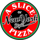 The Best Slice of NewYork - Logo